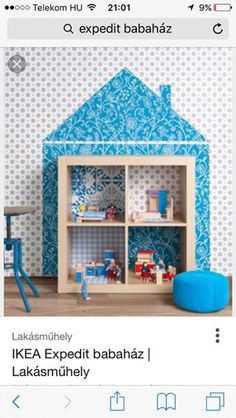 Little dollhouse