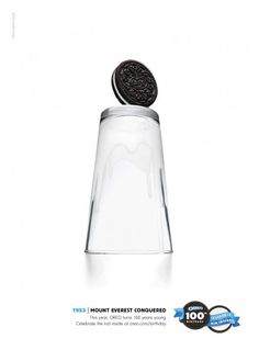 Campaign for 100 Years of Oreo