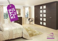 Modern bespoke fitted wardrobes to bedrooms & kitchens, we provide cheap custom fitted furniture in London UK at our designer furniture Showroom. Call Us! Fitted Bedroom Furniture, Fitted Bedrooms, Furniture Showroom, Bespoke Furniture, Furniture Design, Clean Bedroom, Fitted Wardrobes, Sliding Wardrobe, Storage Solutions