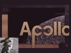 Apollo by Nick Franchi