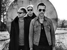 IndustrialEngels-webzine: Depeche Mode vuelve al estudio para grabar nuevo d...