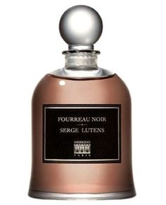 Fourreau Noir by Serge Lutens is an aromatic, sweet, fresh, spicy, balsamic and almondy Oriental fragrance featuring lavender, musk, tonka and almond. - Fragrantica