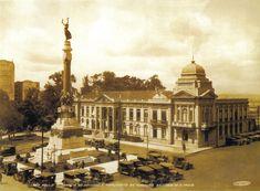 palacio do governo - patio do colegio