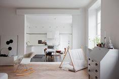Un hogar calido y acogedor con muchas ideas bonitas para decorar!