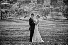 Sarah & Michael's wedding in Villa Campestri Olive Oil Resort!