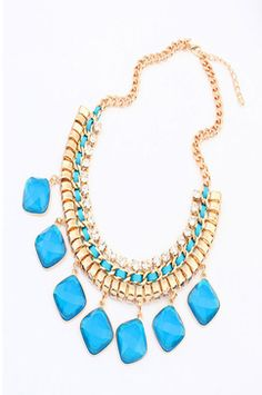 Celo Necklace