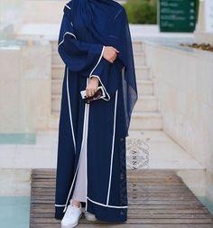 Like the simplicity of the Abaya