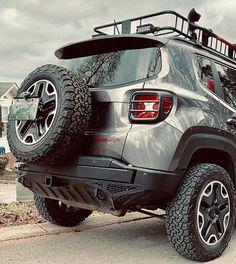 Jeep Rubicon, Jeep Cj, Jeep Truck, Jeep Trailhawk, Jeep Cherokee Trailhawk, Accesorios Jeep Renegade, Jeep Compass Accessories, Blue Jeep, Poses Photo