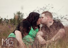 Magnuson Park  Seattle Engagement Photographer http://bethanymcgphotography.com