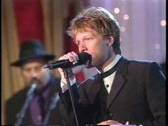 Jon Bon Jovi-Please Come Home For Christmas
