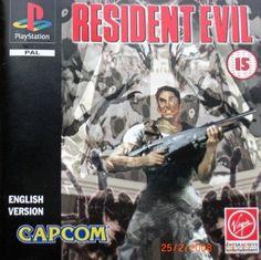 Resident Evil (PS1)