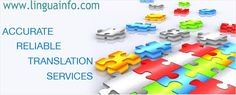 Foreign Language Translation  we work in the field of translation in different domains - such as legal, education, banking, medical and many more.