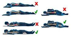 Regularmente al despertarnos, justo cuando nos levantamos sentimos molestias en la parte baja de la espalda o en los hombros...