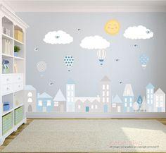 Una grande aggiunta a qualsiasi bambino camera da letto, sala giochi o scuola materna. ♥ Semplicemente buccia e non bastone - nessuna