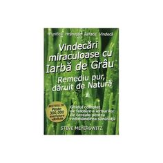 Vindecări Miraculoase cu Iarba de Grau – Remediu pur, daruit de natura Coconut Water, Stevia, Drinks, Food, Drinking, Beverages, Essen, Drink, Meals