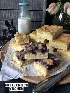 Buttermilchkuchen von Perle | Chefkoch.de
