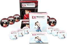 The Ex Recovery System by Ashley Kay is a total detailed technique including different guides, training videos, private members community forum and internet based support team to get your boyfriend or girlfriend back quickly.