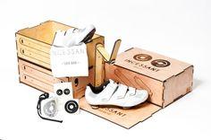package / incessant - shoes