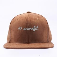 f073a8b08076d Suede Snapback Hats Wholesale  Wheat . Custom EmbroiderySnapback Hats PitbullsBaseball HatsBaseball CapsPit BullsPitbullBaseball ...