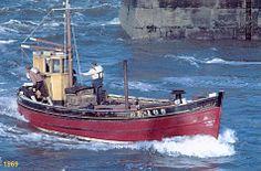 Fleetwood Nobbies : The Fleetwood Motor Trawler Site