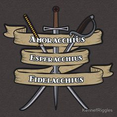 'Nerdy Tee - Knights of the Cross' T-Shirt by KennefRiggles Fantasy Series, Fantasy Books, Big Books, Good Books, Monster Hunter International, Dresden Files, Beetlejuice, Book Quotes, Shirt Ideas