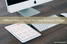 The different ways to fund your new business | Article by KokoaMag.com