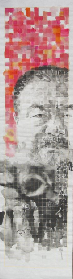 Ai Wei Wei (b1957, Beijing, China)
