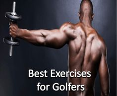 Expert Golf Tips For Beginners Of The Game. Golf is enjoyed by many worldwide, and it is not a sport that is limited to one particular age group. Not many things can beat being out on a golf course o Golf Mk4, Best Golf Clubs, Golf Videos, Golf Exercises, Men Workouts, Stretching Exercises, Swimming Exercises, Stretches, Workout Exercises