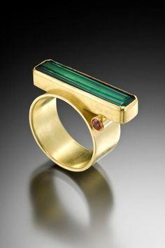 Sam Woehrmann | Custom Ring Design | Custom Jewelry