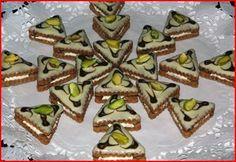 Vánoční cukroví :: Jiříkova kuchařka