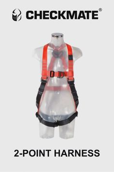 With safe & durable features, this checkmate harness is designed to support the body and distribute the forces to prevent serious injury. Lifting Safety, Serious Injury, Entry Level, Full Body, Fall, Shop, Accessories, Self, Autumn
