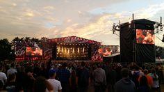 The Qemists on Woodstock Festival Poland. Amazing show, amazing people! Thank You!