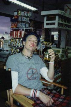matthew lillard at slc punk Slc Punk, Pretty People, Beautiful People, Estilo Punk Rock, Malibu, Teenage Dirtbag, Riot Grrrl, Punk Goth, Manado