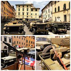 #usa #liberazione #sanminiato #nevermore