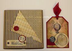 Cartes artisanales et autres projets artistiques de Liz: Une Boitatou au masculin Advent Calendar, Creations, Holiday Decor, Home Decor, Art Projects, Masculine Cards, Artist, Homemade Home Decor, Decoration Home