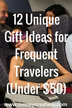 The best travel gifts are thoughtful, but also highly portable, so choose gifts that make the process more convenient and comfortable for your friends. Here are some brilliant ideas to get you started. - Some interesting ideas. Oh The Places You'll Go, Places To Travel, Travel Destinations, Travel Packing, Budget Travel, Travel Hacks, Packing Tips, Cheap Presents, Best Travel Gifts