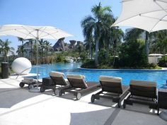 Lush, Paradise in Nuevo Vallarta, Mexico... - VRBO