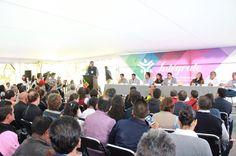 Con una gran participación se desarrolló el primer Foro de Consulta Ciudadana, del Parque Nacional Barranca del Cupatítzio, jornada en la que se escucharon argumentos legales, administrativos, laborales, condiciones ambientales ...
