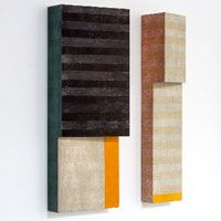 Outside+Inside:+Japanese+Woodcut+Prints+and+Sculptures+by+Paul+Furneaux