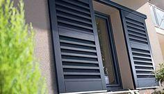 L'innovation continue du côté des portes, fenêtres et matériaux... La preuve avec cette sélection de produits repérés sur les derniers salons.