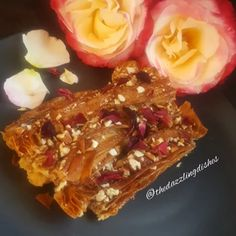 Mesh Om Ali recipe by Naeema Mia posted on 24 May 2019 . Recipe has a rating of by 2 members and the recipe belongs in the Desserts, Sweet Meats recipes category Om Ali Recipe, Sweet Meat Recipe, Semolina Cake, Oven Racks, Middle Eastern Recipes, Food Categories, The Dish, Eid, Homemade