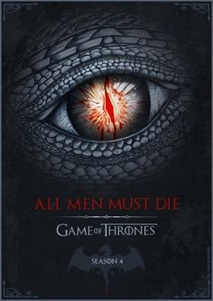 game of thrones season 4 poster - watch game of thrones for free here - http://gameofthroneswiki.info/watch-game-of-thrones-for-free/