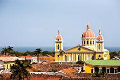 Brand New Podcast Episode: Join Nancy Bergman hearing about real estate in Granada #Nicaragua https://twitter.com/irelistings/status/458670179254161408