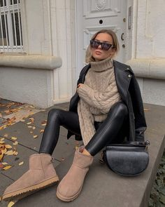Winter Fashion Outfits, Fall Winter Outfits, Autumn Winter Fashion, Spring Outfits, Cute Casual Outfits, Chic Outfits, Zara Fashion, Womens Fashion, Zalando Style
