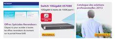 Bénéficiez des meilleures offres sur nos switches Gigabit - GH blog