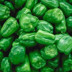Yankee organic pepper
