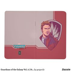Guardians of the Galaxy Vol. 2 | Star-Lord Badge