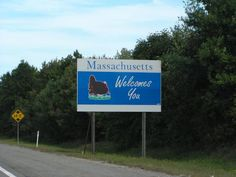 I can't wait to move back home & see this sign again!!!