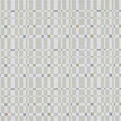 Sandbergs Hedvig-tapet er perfekt for retroelskeren! Tapetet er silketrykt og har et moderne rutemønster som flørter med 50- og 60-tallet. Det fredfulle mønsteret er en perfekt base i kjøkkenet eller dagligstuen og blir enda vakrere om du matcher med retromøbler og morsomme ting fra loppemarkedet!