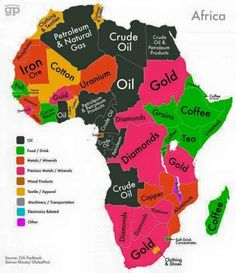 The great indian nations why isnt this taught in our schools world commodities map africa sums up why there is a lot of conflict so many natural resources should be one of the richest continents and peoples on gumiabroncs Image collections